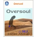 Didier Merah feat. MJ『Oversoul』 ブログパーツ