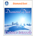 Didier Merah『Diamond Dust』ブログパーツ