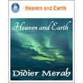 Didier Merah『Heaven and Earth』ブログパーツ